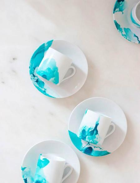 11 sencillos DIY para refrescar la cocina en menos de 30 minutos