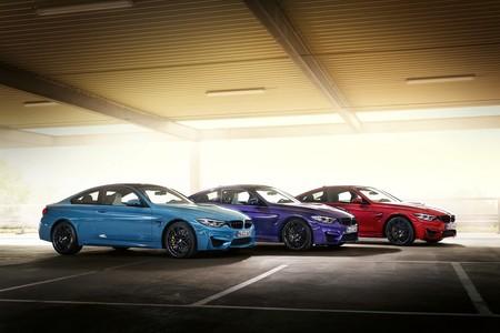 BMW M4 Edition 2020 /// M Heritage, con 750 unidades la división de alto desempeño celebra su aniversario