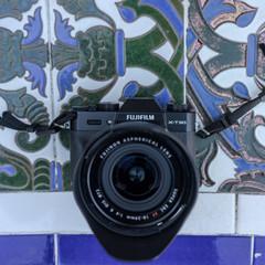 Foto 5 de 28 de la galería fuji-x-t30 en Xataka Foto