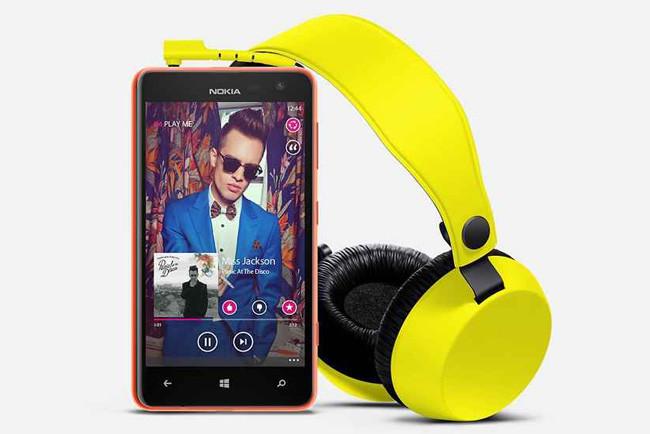 Las mejores aplicaciones para escuchar música en streaming en Windows Phone