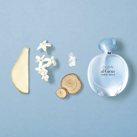 Ocean Di Gioia Pack With Ingredients Rvb 3000