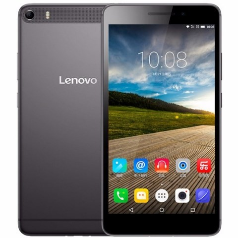 Lenovo Phab Plus