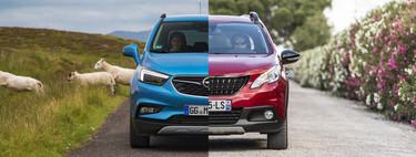 Comparativa Opel Mokka X vs Peugeot 2008: ¿cuál es mejor para comprar?