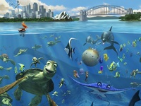 El calentamiento de los océanos podría provocar una variación en el tamaño de los peces