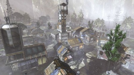 Mapas y titanes en estos vídeos de Titanfall