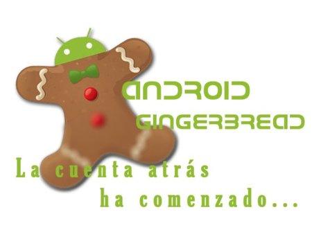 Android Gingerbread, ¿Qué podemos esperar de la nueva actualización de Android?