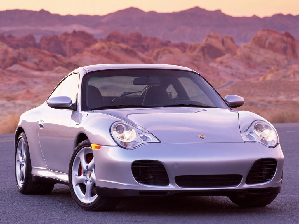 All Types 2003 911 : Porsche » 2003 Porsche 911 Carrera - 19s-20s Car and Autos, All ...