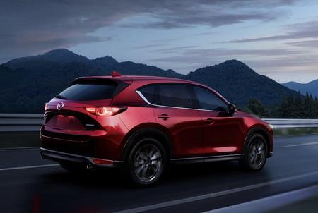 Mazda Cx 50 Cx 5