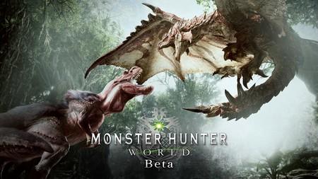 Hemos jugado a Monster Hunter World. El superventas de Capcom afina su fórmula y renueva su aspecto para conquistar occidente