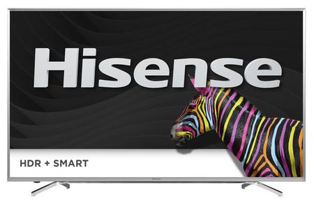 Hisense 70 H10 Front