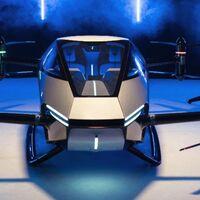 Un coche volador con ruedas para carretera y aire: el fabricante chino Xpeng consigue 500 millones de dólares para intentar hacerlo realidad en 2024