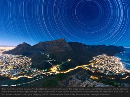 Mira las impresionantes fotografías del International Earth & Sky Photo Contest 2015