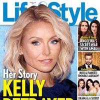 Las traiciones de Kelly