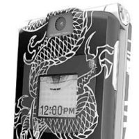 Tatuajes para los Motorola RAZR