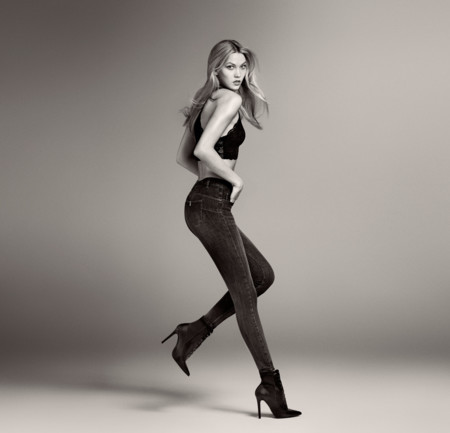Liu Jo Karlie Kloss Amazingfit Fw16