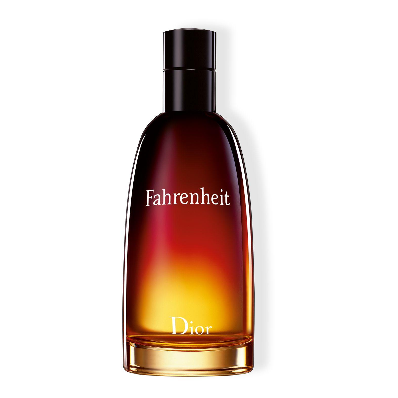 Fahrenheit, Eau de Toilette de Dior 100 ml.