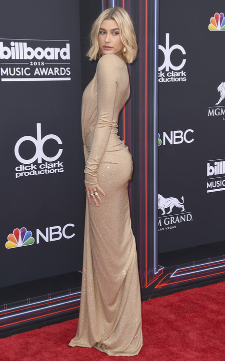 billboard music awards Hailey Baldwin