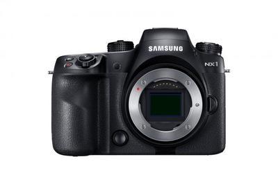 Samsung NX1, APS-C de 28MP, toda la información de la nueva CSC con grabación 4K