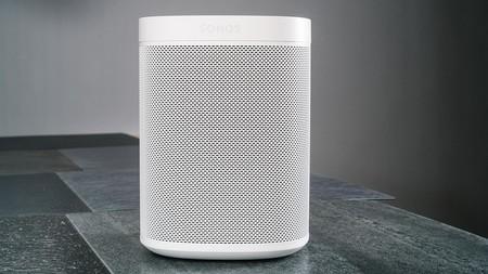 Sonos One, análisis: el altavoz más sofisticado de su generación