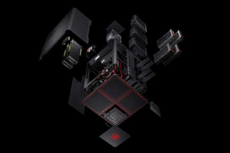 Omen X Deconstructed 0 0