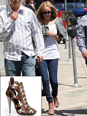 Foto de El peor calzado de las celebrities (6/7)