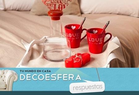 ¿Decoráis la casa para San Valentín? La pregunta de la semana