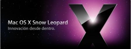 Snow Leopard incorporará geolocalización mediante Wi-Fi