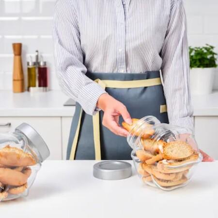 Botes de cocina
