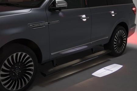 Lincoln Navigator 2018 20