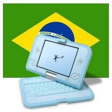 Brasil se prepara para los portátiles de 100 dólares