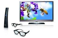 Gadgets México 2011: LG trae a México su pantalla Cinema 3D