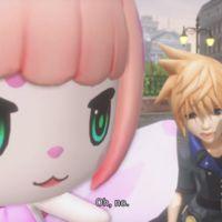 World of Final Fantasy fija su lanzamiento en España con otro tráiler de lo más adorable [E3 2016]