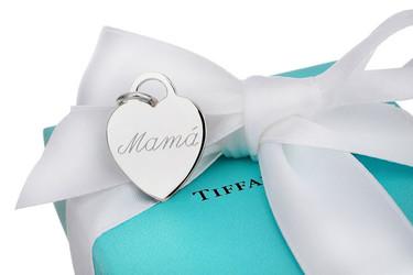 La joya especial de Tiffany & Co para el Día de la Madre