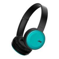 JVC HA-S30BT-A, una vistosa propuesta de auriculares por 59,99 euros en Fnac