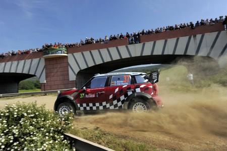 Nuevos cambios a la vista en el reglamento del WRC
