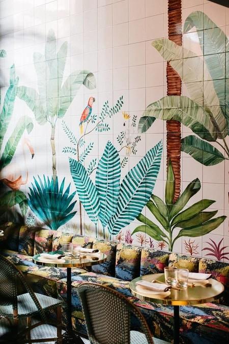 Mejores restaurantes 2017