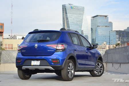 Renault Stepway 2020 4