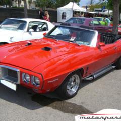 Foto 74 de 171 de la galería american-cars-platja-daro-2007 en Motorpasión
