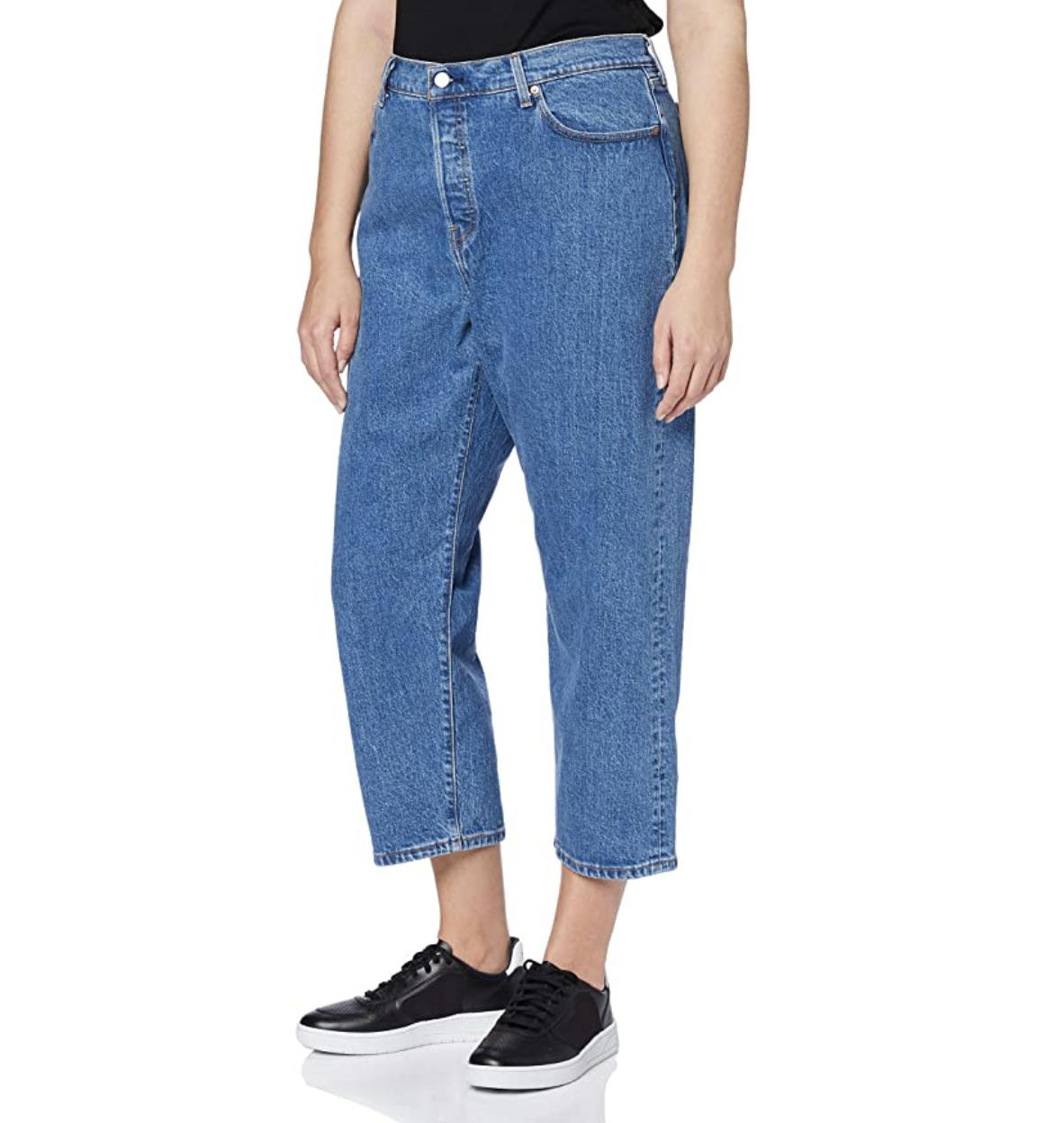 Levi's Plus Size Jeans