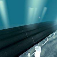Estas alfombras submarinas son capaces de generar energía undimotriz (por cierto, ¿qué es eso?)