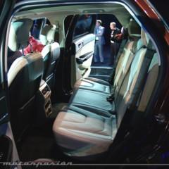 Foto 13 de 21 de la galería ford-edge-presentacion en Motorpasión