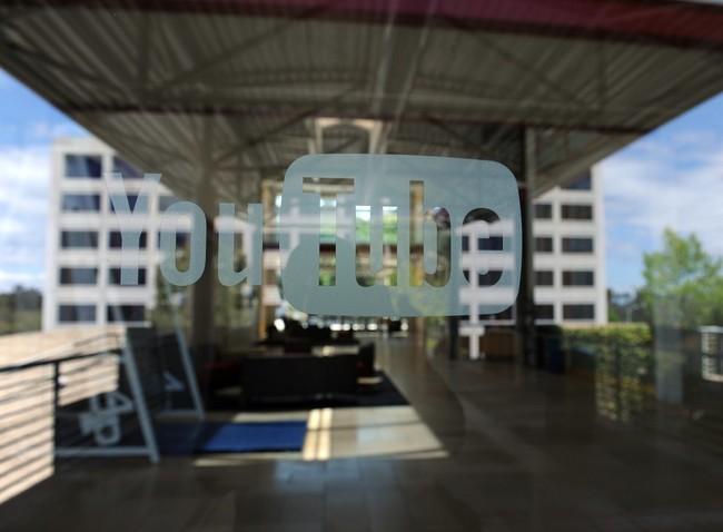 Se confirma un tiroteo en la sede de YouTube en San Bruno, California