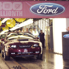 Foto 29 de 70 de la galería ford-mustang-generacion-1994-2004 en Motorpasión