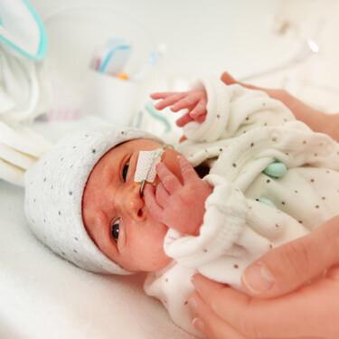 La leche materna ayuda a mejorar la salud cardiovascular en los bebés prematuros