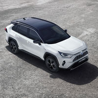 El Toyota RAV4 Hybrid 2019 llega a Europa con mejoras mecánicas, dinámicas y más equipamiento
