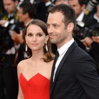 Natalie Portman acompañada