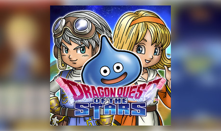 'Dragon Quest Of The Stars' aterriza en iOS y Android: el RPG gratuito de los creadores de 'Final Fantasy'