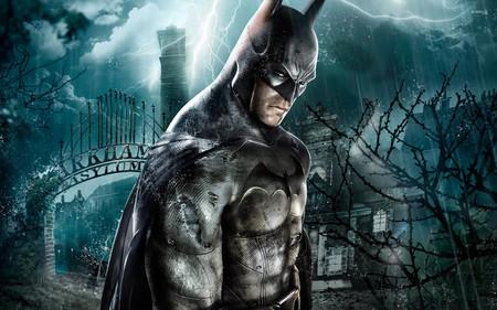 Epic Games Store celebra el Día de Batman con seis juegos gratis del Caballero Oscuro