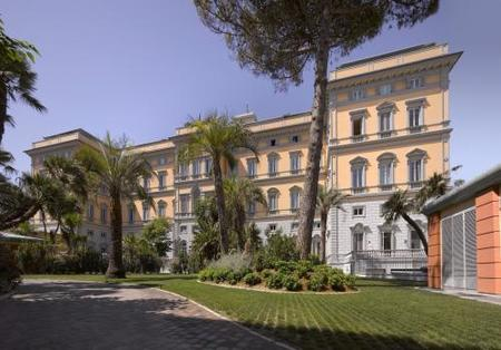 Reabierto el NH Gran Hotel Palazzo de Livorno, 5 estrellas superior, Italia