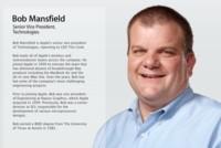 Bob Mansfield ya no figura en la página de los ejecutivos de Apple [Actualizado]